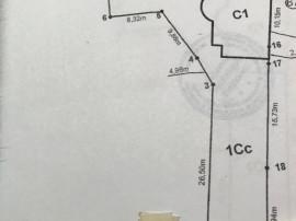Str. mihai eminescu 99mp cotă indiviză din 657 mp