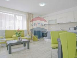 Apartament 3 camere decomandat nou cu parcare subterana, ...