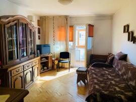 Gara-Billa, apartament 2 camere D, 63mp, bloc 4 nivele 1987