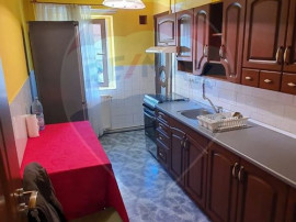 Apartament cu 2 camere de vânzare în zona Racadau