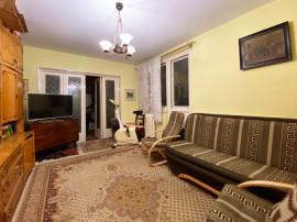 Apartament cu 3 camere - Etajul 1 - Sovata.