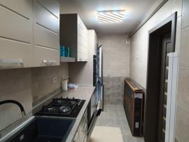 Apartament 3 camere, renovat complet, etaj 3, zona Miss Juli