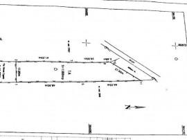 Teren intravilan pentru constructie duplexuri Floresti