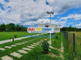 Inchiriez vila superba la intrare in Albota, zona linistita