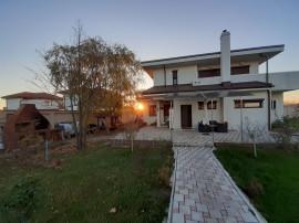 Saftica Ilfov Vila 257mp, 6 camere, Curte Teren 1227 mp, ...