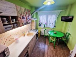 Apartament 3 camere Ghencea, strada Vladeasa