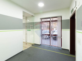 Spațiu de birouri Timișoara Liviu Rebreanu 30