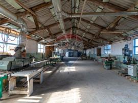 Spatiu industrial - hale, birouri si apart.de locuit in B...