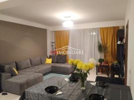 Apartament 3 camere Bucurestii Noi / bloc nou
