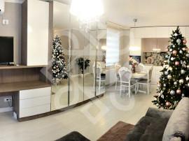 Apartament lux, decomandat, Prima Onestilor, Oradea
