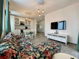 Apartament cu 3 camere pe Avram Iancu