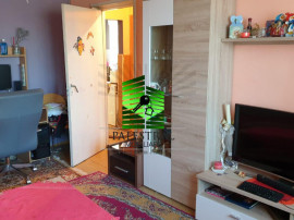 Apartament 3 camere Gemenii, decomandat, etajul 3, 66.500€