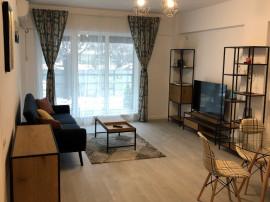Proprietar - Apartament 2 cam mobilat si utilat Aviatiei