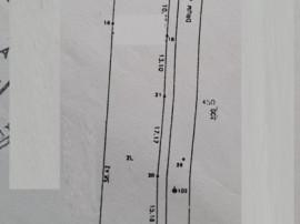 PAULESTI-Cocosesti - lot de casa aprox. 450 mp d-30ml - 2500