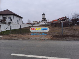 Teren Otopeni Petre Ispirescu 1500 mp rezidential