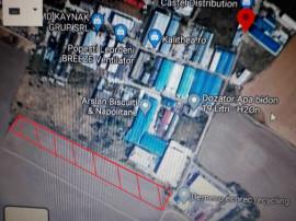 Teren 13080mp pentru depozit Popești Leordeni zonă depozite