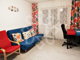 Apartament trei camere, etaj 1, tip X, Rogerius, Oradea
