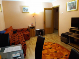 ZONA BUNA apartament 2 camere zona Radu Negru, etaj