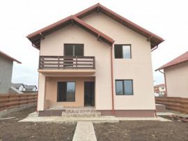 Casa cu 4 camere in zona Lunca Cetatuii