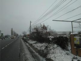 Teren de 4600mp in Nicolae Balcescu, comision 0