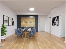 The Moon Villa - Aviatiei, apartament 2 camere 58 mpu, et.1!