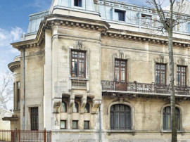 Appcas.ro | Herjeu Villa | Proiect de renovare | Locatie ...