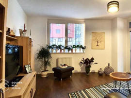 Apartament 2 camere, decomandat, Ared Kaufland, 80 mp