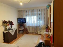 MOBILAT SI UTILAT apartament 2 camere zona Micro 17, parter