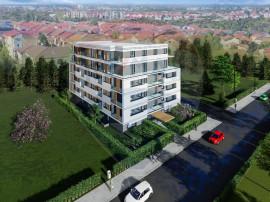 Apartament 3 camere de vanzare Pipera Rond OMV
