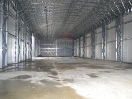 Vanzare spațiu industrial 470mp Afumati DN2