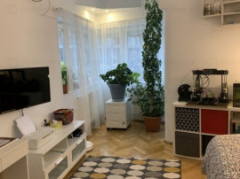 Apartament 3 camere Dacia/Eminescu