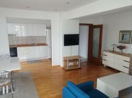 Apartament 128,16 mp in zona Herastrau - Cartierul Francez