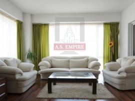 Penthouse 3 camere mobilat-utilat - zona Racadau