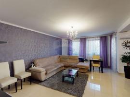 Vanzare Apartament in Vila cu 6 Camere si terasa de 83 mp