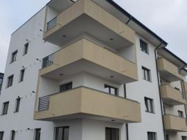 Apartament 2 camere, bloc pozitionat stradal, cu loc de parc