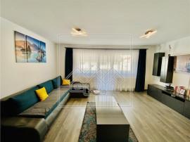 Ap cu 3 camere, 2 balcoane si pod situat in Selimbar