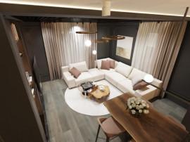 Apartament exclusivist 3 camere - ASMITA GARDENS
