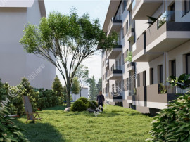 Apartament 3 camere si gradina de zona Lidl/Semaforului