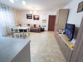 Apartament 2 camere la cheie, garaj subteran Floresti