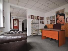 Spatiu comercial / birouri Victoriei, Buzesti, P+1