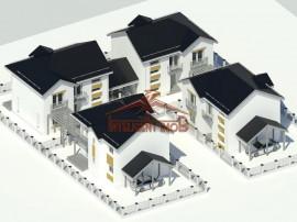 Casa individuala - carport - imobil nou - zona Triajului