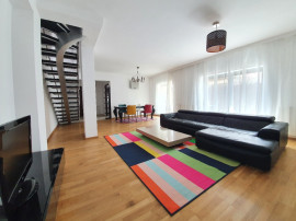 Barbu Vacarescu, Complex Emerald, Apartament elegant tip dup