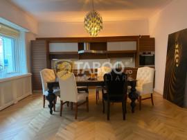 Apartament cu 3 camere zona Centrul Istoric din Sibiu