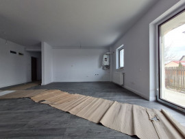 Comision 0% - Ap 2 Cam 58 m2 + Gradina 50 m2 - Bloc Nou -...