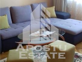 Apartament cu 2 camere, Bulevardul Liviu Rebreanu