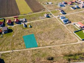 Loc de casă în Vladimirescu, 552 mp