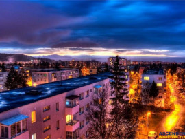 Decomandat structurata, cu vedere panoramica, Astra, Brasov