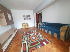 Apartament 4 camere decomandate 2 balcoane Sibiu Strand