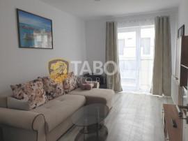 Apartament 2 camere balcon si loc parcare Sibiu Turnisor