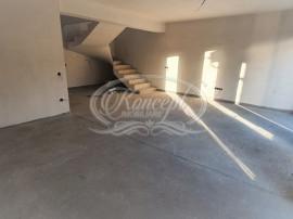 Casa noua, cu garaj subteran in Borhanci